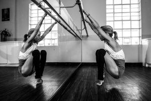 Whу is a ballet barre the right fitness tool for dancers and fitness enthusiasts alike?