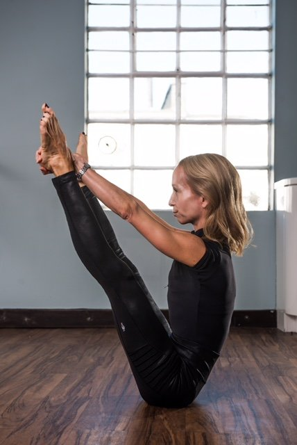 Anne-Mette-Pilates