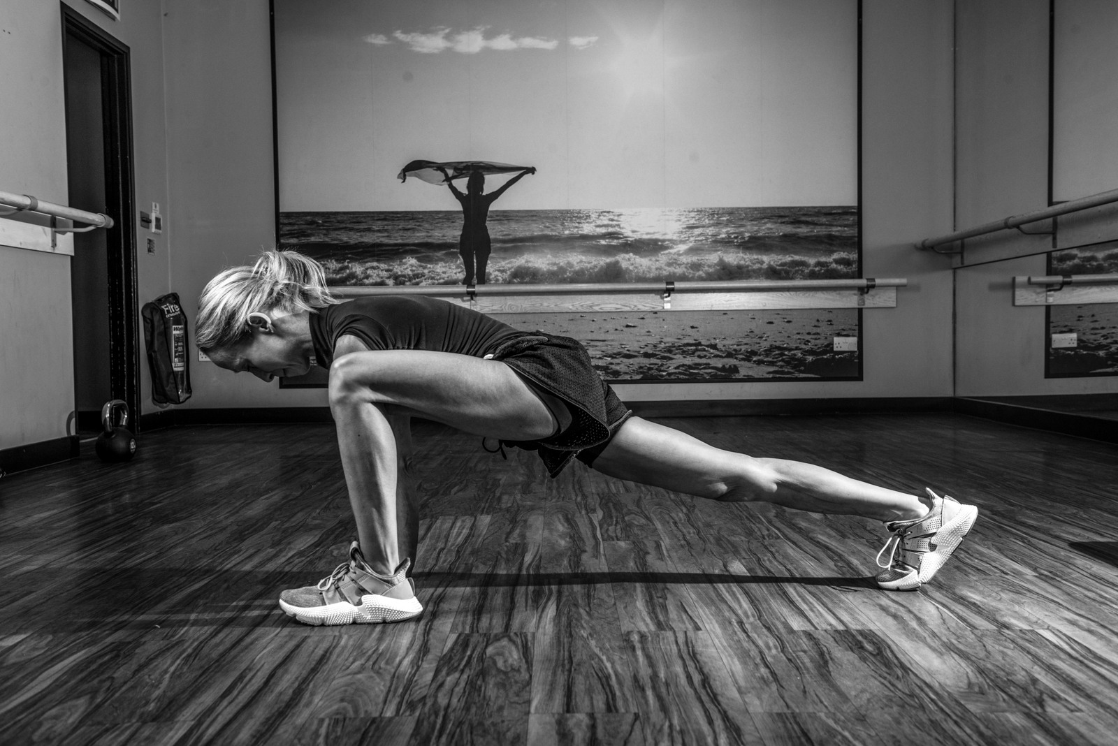 Online Pilates Workouts