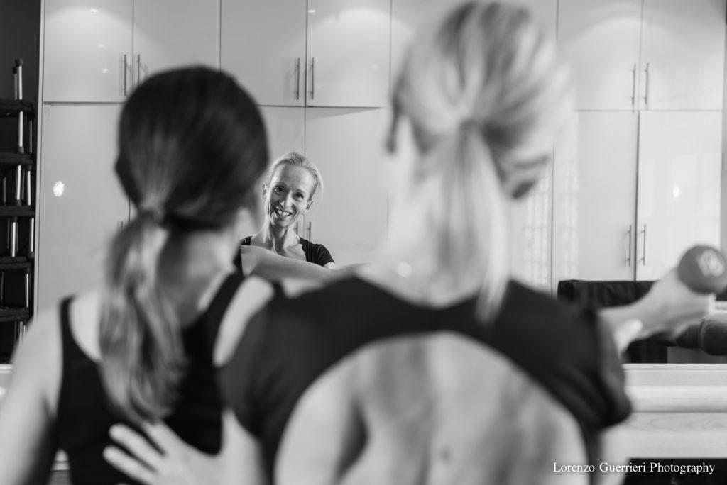 Scandi Pilates Anne-Mette Rolle