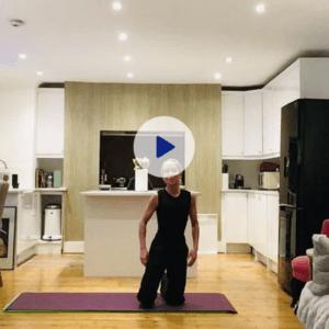 Lower Back Care Pilates